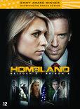 Homeland - Seizoen 2