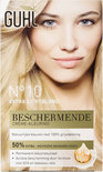 Guhl Natural Colors 10 Extra Lichtblond - Haarverf