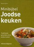 Minibijbel - Minibijbel Joodse keuken