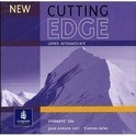 New Cutting Edge Upper-Intermediate Student CD 1-2