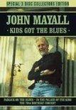 John Mayall - Kids Got The Blues