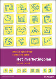 Het marketingplan