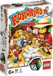 LEGO Spel Kokoriko - 3863