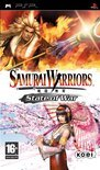 Samurai Warrior, State Of War