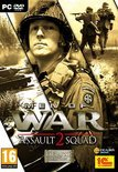 Men of War 2, Assault Squad (Deluxe Edition)  (DVD-Rom) - Windows