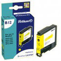 Inkcartridge LC-970Y yellow