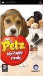 Petz: My Puppy Family