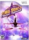 THQ All Star Cheerleader - Wii