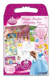 Disney Princess  Magic Sticker Activity Set