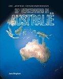 De jonge onderzoeker - Op verkenning in Australie