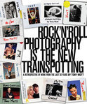 Rock 'n' Roll Photography is the New Trainspotting