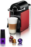 Magimix Nespresso Apparaat Pixie M110 - Rood
