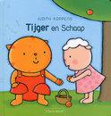 Judith Koppens boek Tijger en Schaap Hardcover 38730605