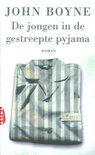De jongen in de gestreepte pyjama