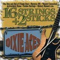 16 Strings & 2 Sticks
