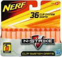 NERF N-Strike Darts Refill - 36 Darts