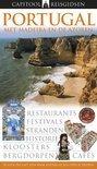Capitool reisgids Portugal met Madeira en de Azoren