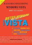 B. van Aalten boek Basishandleiding Beter Werken Met Windows Vista Overige Formaten 34462921