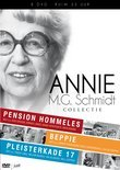 8 Dvd Stackpack - Annie Mg Schmidt Box
