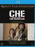 Che: Part One - The Argentine (Blu-ray)