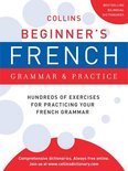 Collins Beginner's French Grammar and Practice
