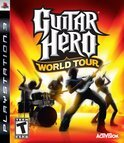 Guitar Hero: World Tour - PS3 Super Bundel