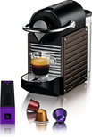 Krups Nespresso Apparaat Pixie XN3008 - Electric Brown
