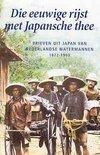 Die Eeuwige Rijst Met Japansche Thee