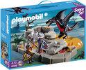 Playmobil Superset Drakenridders - 4006