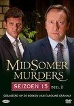 Midsomer Murders - Seizoen 15 (Deel 2)