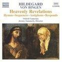 Early Music - Heavenly Revelations - Hildegard von Bingen