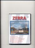 Zebra Rijbewijs 5.1