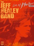 Jeff Healey Band - Live Montreux 1999