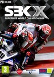 SBK X Superbike World Championship PC CD ROM