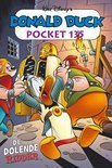 Donald Duck Pocket / 135 De dolende ridder