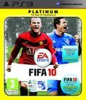 FIFA 10 - Platinum Edition