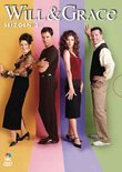 Will & Grace - Seizoen 3 (3DVD)