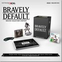 Bravely Default: Flying Fairy Collectors Edition - 2DS + 3DS