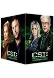 CSI: Crime Scene Investigation - Seizoen 1 t/m 13