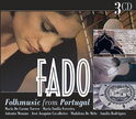 Fado - Folkmusic From Por