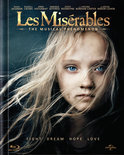 Les Misérables (2012) (Luxe Collector's Blu-ray Edition)