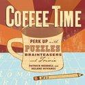 Helene Hovanec - Coffee Time