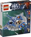 LEGO Star Wars Gungan Sub - 9499