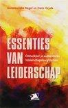 A. Nagel boek Essenties van leiderschap Paperback 38301123