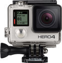 GoPro HERO4 Silver Adventure Edition - Action camera