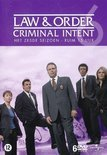 Law & Order :Criminal Intent - Seizoen 6