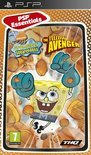 SpongeBob: The Yellow Avenger (Essentials)
