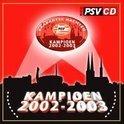 PSV Kampioens CD '02/'03