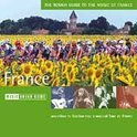 France. The Rough Guide