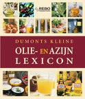 Dumonts kleine Olie & azijn lexicon